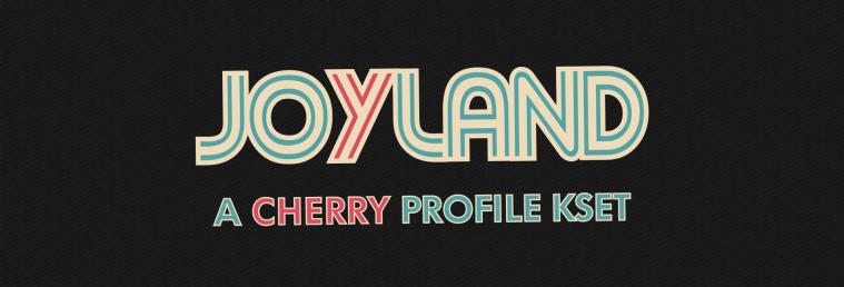 Joyland - Kit