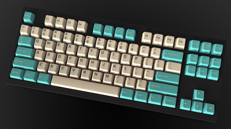 TKL - 01