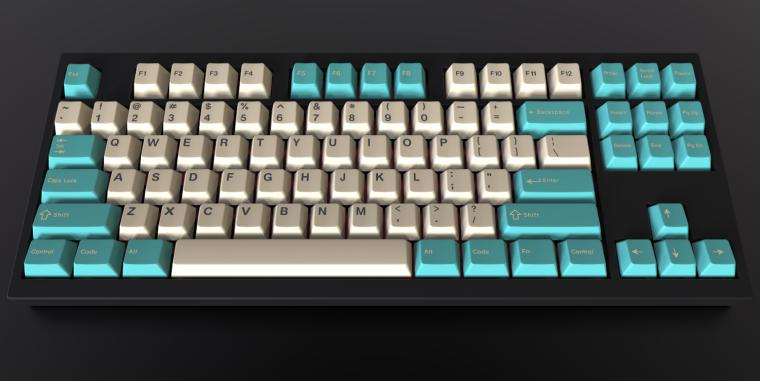 TKL - 02
